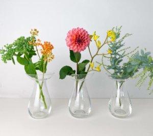 ひとはな お花の定期便 かわいい ブログ 口コミ 比較 サブスク
